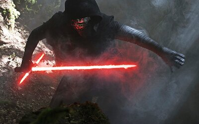 Nové Star Wars trhá rekordy v predpredajoch lístkov aj na Slovensku!