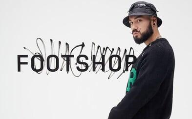 Zimní výprodej ve Footshopu je tu a přináší slevy až 60 %