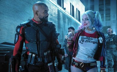 Nové upútavky pre Suicide Squad s Batmanom a sexi Harley Quinn vás dokonale navnadia na film
