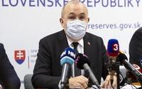 Nové vedenie štátnych hmotných rezerv kúpilo ešte drahšie respirátory než Kajetán Kičura