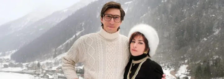 Nové zábery z pripravovaného House of Gucci pobúrili jej rodinu. Al Pacino je vraj príliš nízky, tučný a škaredý