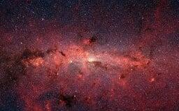 Nová zjištění dokazují, že vědci naší galaxii možná nerozumějí až tak dobře. Mléčná dráha je aktivnější, než si mysleli