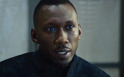 Nového Bladea si v MCU zahraje Mahershala Ali, dvojnásobný oscarový vítěz a hvězda True Detective