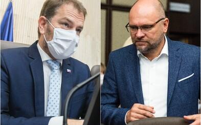 Novembrový prieskum: Sulík dobieha Matoviča, extrémisti z ĽSNS a Smer sa prepadli