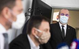 Novinár vyrazil Igorovi Matovičovi dych, keď mu oznámil, že šéf štátnych rezerv Kičura je sudca: Pevne verím, že ste srandovali