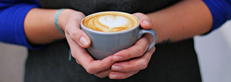 Novinka tohto leta? Nitro káva, ktorú si môžeš kúpiť iba v kaviarni Pána Králička