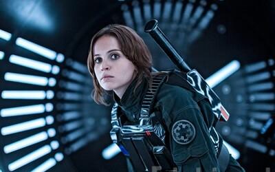 Novinky o Rogue One: A Star Wars Story nám približujú film a úlohu Vadera v príbehu