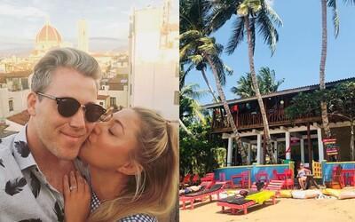 Novomanželé se na líbánkách opili tak, že rovnou koupili hotel, kde bydleli
