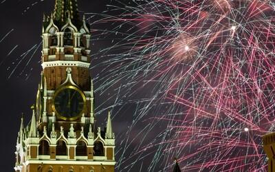 Novoroční oslavy po celém světě: Jak přivítaly rok 2020 New York, Moskva, Paříž či Bangkok?