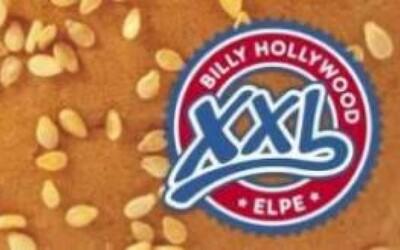 Novoročný CD špeciál #2: Billy Hollywood & eLPe - XXL