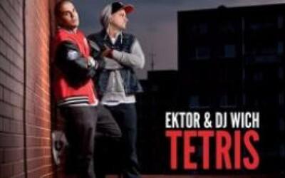 Novoročný CD špeciál #3: Ektor & DJ Wich - Tetris