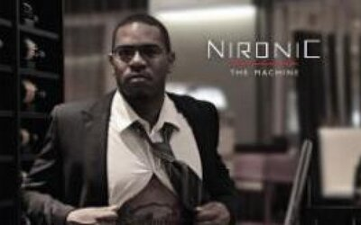 Novoročný CD špeciál #4: Nironic - The Machine
