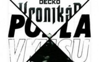 Novoročný CD špeciál #5: Kronikár & Podľa Vkusu