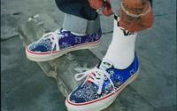Novou kolekci Vans by Vault x Bedwin & The Heartbreakers už najdeš ve Footshopu