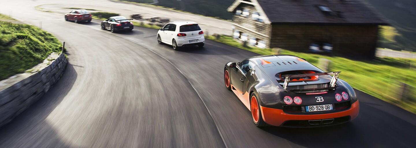 Novou tvárou Top Gearu sa stal Chris Evans. Rozlúčkovú epizódu uvidíme už 28. júna!
