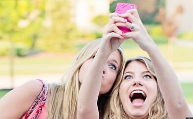 Novovzniknutá sociálna sieť sa snaží bojkotovať selfie fotografie a videá na Snapchate