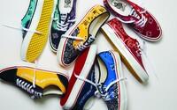Novú kolekciu Vans by Vault x Bedwin & The Heartbreakers už nájdeš vo Footshope