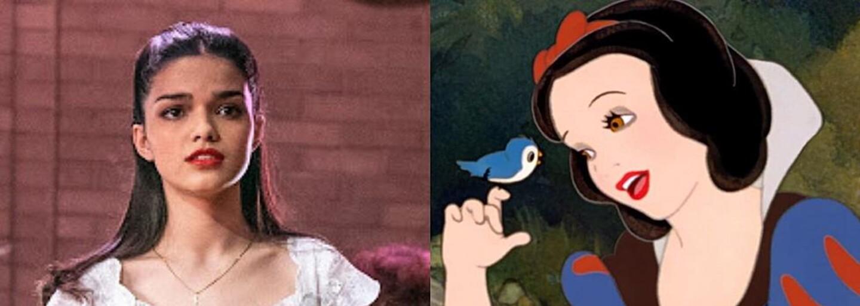 Novú Snehulienku bude hrať herečka kolumbijského pôvodu, ľudia zúria
