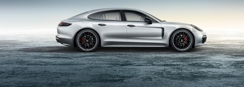 Novučičkú Panameru je možné takto statočne vyšperkovať v rámci divízie Porsche Exclusive!
