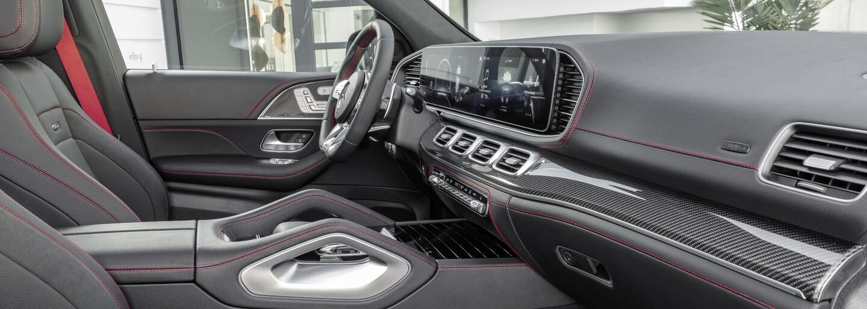 Zbrusu nový Mercedes-AMG GLE 53 dostal benzínový šestiválec s výkonem 435 koní