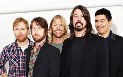 Nový album Foo Fighters dostane vlastný seriál na HBO