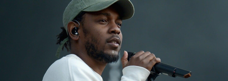 Nové album Kendricka Lamara s názvem DAMN. je venku. Poslechni si ho