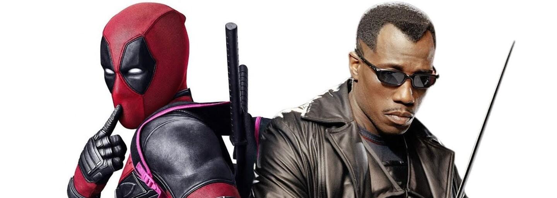 Nový Blade od Marvelu bude pro děti a Tom Holland možná po třetím díle skončí jako Spider-Man