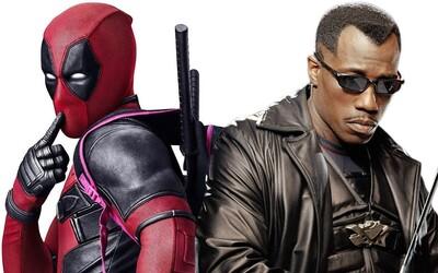 Nový Blade od Marvelu bude pre deti a Tom Holland možno po treťom diele skončí ako Spider-Man