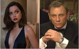 Nový Bond určite nebude žena. Môže to byť černoch, Aziat, no v žiadnom prípade ženy, odkazujú tvorcovia