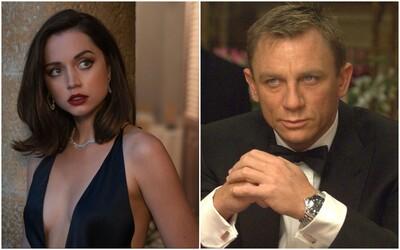 Nový Bond určitě nebude žena. Může to být černoch, Asiat, ale v žádném případě žena, vzkazují tvůrci