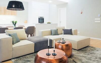 Nový byt na Slovensku ťa bude stáť skoro 10 priemerných ročných platov