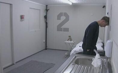 Nový deptající televizní experiment psychicky zlomil ženu po 4 hodinách. Ostatní se tak tak udrželi při smyslech
