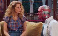 Nový díl seriálu WandaVision způsobil výpadek celé službě Disney+