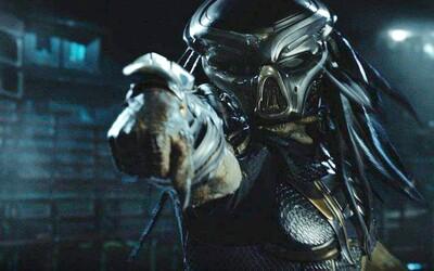 Nový druh Predátora rozpúta vojnu medzi ľuďmi aj ostatnými Predátormi. Očakávané sci-fi je od dnes v našich kinách