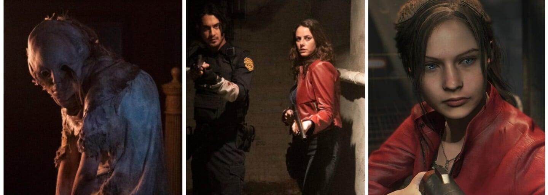 Podívej se na obrázky ze snímku Resident Evil: Welcome to Raccoon City. Takto vypadá restart filmové série