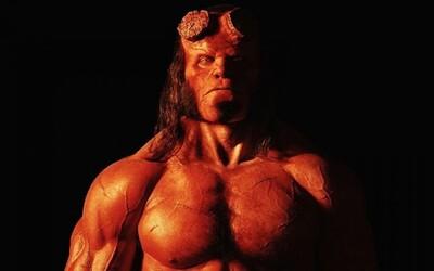 Nový Hellboy s hviezdou Stranger Things sa oneskorí. Kedy sa ho dočkáme?