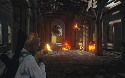 Nový herní fenomén ve stylu Hunger Games nabízí fantastický a rychlý bojový zážitek. Prožij hodiny napětí ve hře, která rekordy dobývá svět