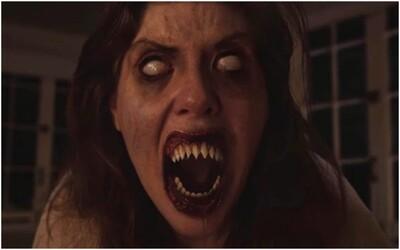 Nový hororový kraťas natočený v karanténě ti ukáže, jak režiséři vytvářejí mnohé filmové triky na koleni