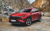 Nový Hyundai Tucson je na cestě nepřehlédnutelný, zjišťovali jsme však, jaký je pod povrchem