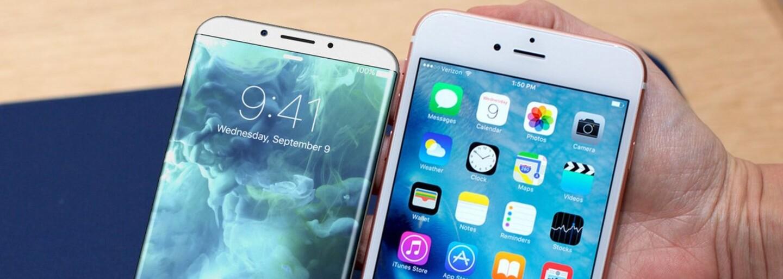 Nový iPhone bude mít high-end technologie včetně bezdrátového nabíjení. Přijde až ve třech verzích!