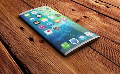 Nový iPhone bude mať high-end technológie vrátane bezdrôtového nabíjania. Príde až v troch verziách!
