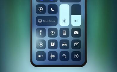 Nový iPhone by mohl být bez výřezu, naznačuje patent z Japonska