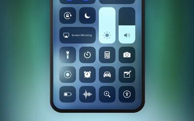 Nový iPhone by mohol byť bez výrezu, naznačuje patent z Japonska