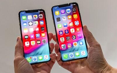 Nový iPhone XS výkonem rozdrtil v prvních testech všechny Androidy