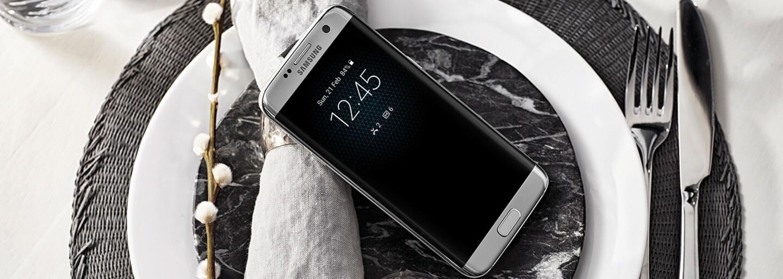 Nový kráľ smartfónov je tu. Samsung Galaxy S7 a S7 edge prináša krajší dizajn, microSD aj vodeodolnosť