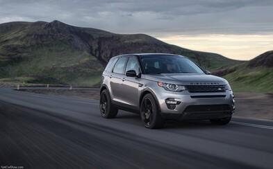 Nový Land Rover Discovery Sport odhalený. Luxus a až 7 osôb v štýlovom kabáte!