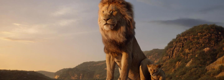 Nový Leví kráľ akoby vypadol priamo z kultového amináku. V kinách zažijeme návrat do detstva