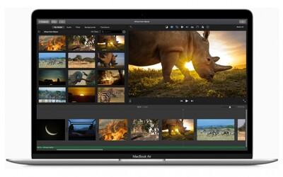 Nový MacBook Air 2020 s nižší cenou nabízí více místa a je lákavější než kdykoliv předtím