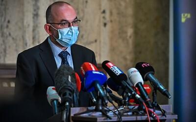 Nový ministr zdravotnictví zřejmě podepsal petici za odstoupení premiéra Andreje Babiše