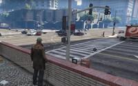 Nový mód dokáže verne premeniť GTA V na Watch Dogs